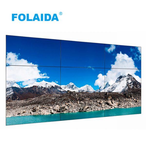 Bảng báo giá bán màn hình ghép Videowall 55'' inch-FLD-LCD- 5535LG