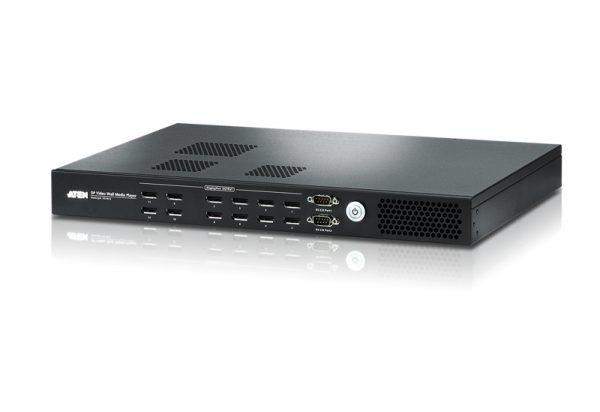 VS1912-Bộ trình chiếu, bộ ghép màn hình Videowall 12 Display port ( DP ) 2